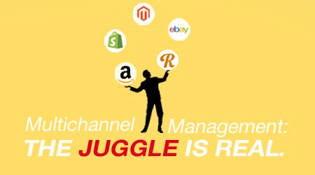 Multichannel Management: The Juggle is Real
