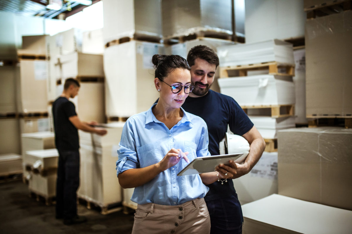 3PL Warehouse Management Software: What to Look For and How to Choose